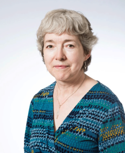 Carole Bell<br>