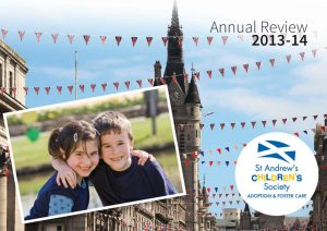 thumbnail of Annual Review 2013-2014
