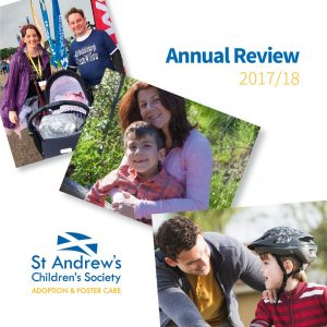 thumbnail of Annual Review 2017-2018