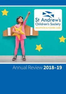 thumbnail of Annual Review 2018-2019