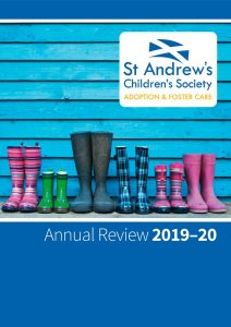 thumbnail of Annual Review 2019-2020
