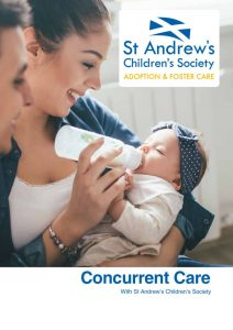 thumbnail of SACS Concurrent Care Information