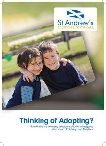 thumbnail of Thinking of Adopting