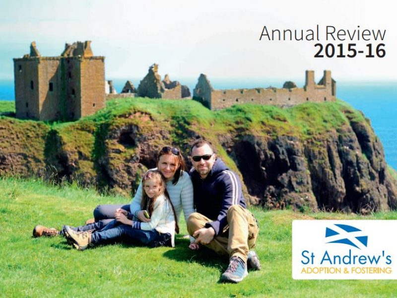 annual review 2015-2016